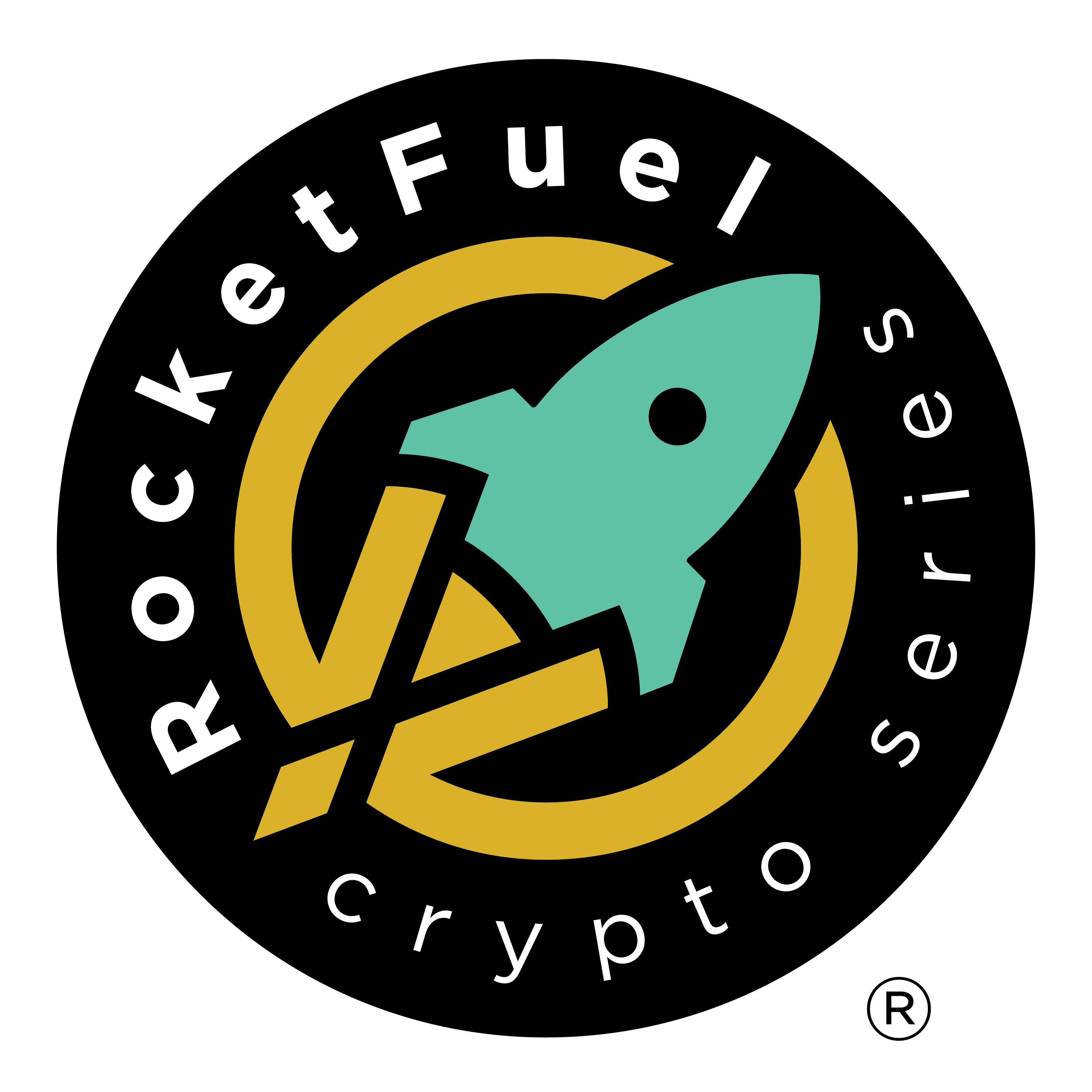 RocketFuel Crypto